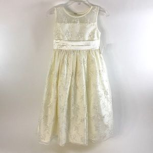 NWT, Girl's 5T Cinderella Dress